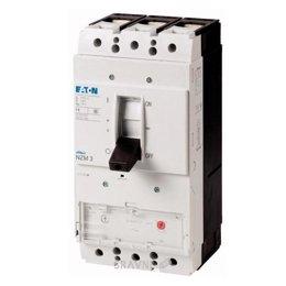 Автоматический выключатель Eaton NZMN3-AE630 (259115)