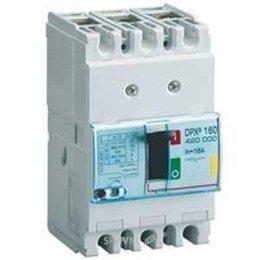 Автоматический выключатель Legrand DPX3 250 3п 200А 25кА (420208)