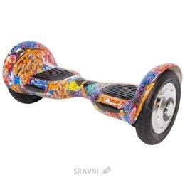 Гироборд, гироскутер, сигвей Smart Balance Wheel 10