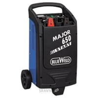 Blueweld Major 650 Start