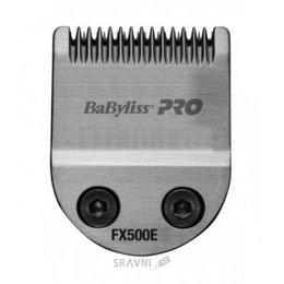 Комплектующее для бритв, триммеров, эпиляторов BaByliss Ножевой блок FX821 (FX500ME)