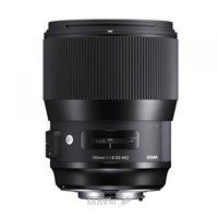 Sigma 135mm f/1.8 DG HSM Art Nikon F