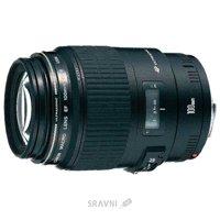 Объектив Объектив Canon EF 100mm f/2.8 Macro USM