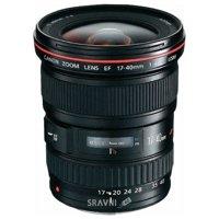 Объектив Объектив Canon EF 17-40mm f/4L USM
