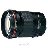 Объектив Объектив Canon EF 135mm f/2.0L USM