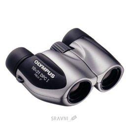 Бинокль, телескоп, микроскоп Olympus 10x21 DPC I