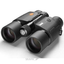 Бинокль, телескоп, микроскоп Bushnell Fusion 1 Mile ARC 10x42 202310