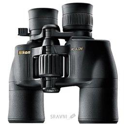 Бинокль, телескоп, микроскоп Nikon Aculon A211 8-18x42