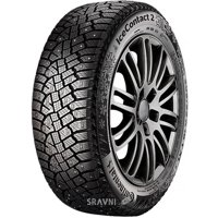 Фото Continental ContiIceContact 2 (225/55R17 101T)