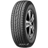Автомобильную шину Шины Nexen Roadian HTX RH5 (265/70R18 116S)