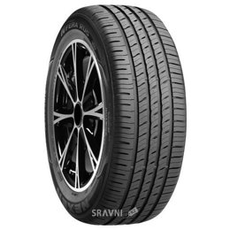 Автомобильную шину Nexen N'Fera RU5 (245/55R19 103V)