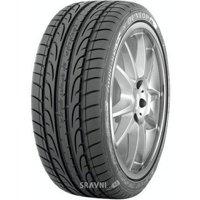 Автомобильную шину Шины Dunlop SP Sport Maxx (275/55R19 111V)