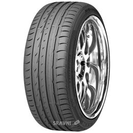 Автомобильную шину Nexen N8000 (245/45R17 99W)