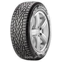 Автомобильную шину Шины Pirelli Ice Zero (245/40R18 97H)