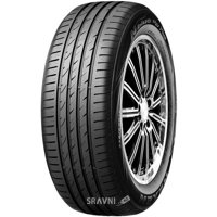 Автомобильную шину Шины Nexen N'Blue HD Plus (195/55R15 85V)