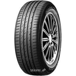 Автомобильную шину Nexen N'Blue HD Plus (215/60R16 95H)
