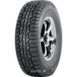 Автомобильную шину Nokian Rotiiva AT Plus (265/75R16 123/120S)