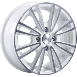 Автомобильный диск Скад Пантера (R14 W5.5 PCD4x98 ET39 DIA58.6)