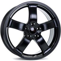 TEC Speedwheels AS1 (R17 W7.5 PCD5x100 ET38 DIA57.1)