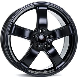 TEC Speedwheels AS1 (R18 W8.0 PCD5x112 ET35 DIA57.1)