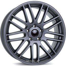 TEC Speedwheels GT1 (R19 W9.5 PCD5x112 ET30 DIA72.6)