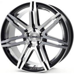 TEC Speedwheels GT2 (R18 W8.0 PCD5x120 ET45 DIA72.6)