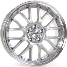 TEC Speedwheels AR1 (R19 W8.5 PCD5x120 ET15 DIA74.1)