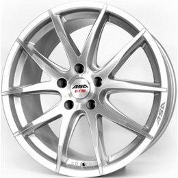 TEC Speedwheels GT3 (R19 W8.5 PCD5x120 ET35 DIA74.1)