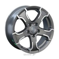 Фото REPLAY SZ6 (R16 W6.5 PCD5x114.3 ET45 DIA60.1)