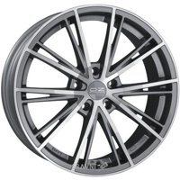 Фото OZ Racing Envy (R16 W7.5 PCD5x105 ET35 DIA56.6)