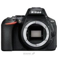 Цифровой фотоаппарат Цифровой фотоаппарат Nikon D5600 Body