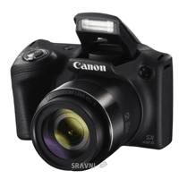 Цифровой фотоаппарат Цифровой фотоаппарат Canon PowerShot SX430 IS