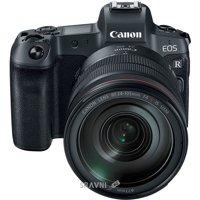 Цифровой фотоаппарат Цифровой фотоаппарат Canon EOS R Kit