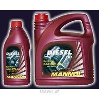 Фото Mannol Diesel TDI 5W-30 1л