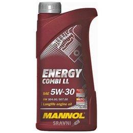 Mannol Energy Combi LL 5W-30 1л