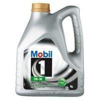 Автомасло Моторное масло MOBIL 1 ESP Formula 5W-30 4л