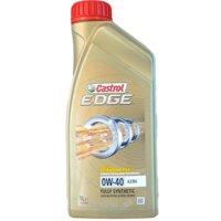 CASTROL EDGE Titanium FST 0W-40 1л