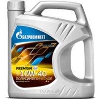 Gazpromneft Premium 10W-40 4л
