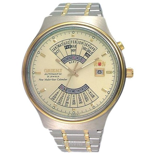Купить часы ориент наложенным платежем