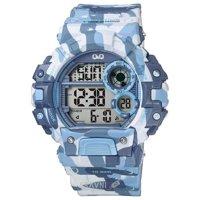 Наручные часы Наручные часы Q&Q Man Black M144-007