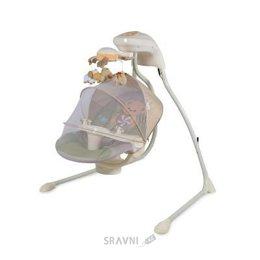 Кресло-качалка. Шезлонг детский Pituso Legaria TY-801
