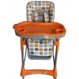 Стульчик и стол для кормления Pituso LHB-009