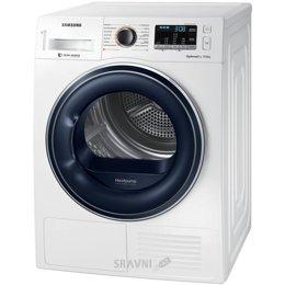 Сушильный аппарат Samsung DV90M52003W