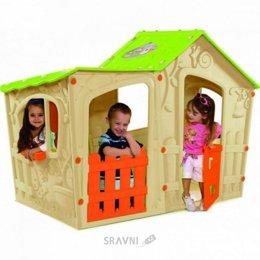 Домик детский Keter Magic Villa (17190655)