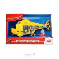 Dickie Toys Спасательная служба (3302003)