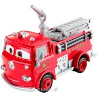 Mattel Пожарная машина Ред 3 в 1 серии Дай пять из м/ф Тачки (DKV37)