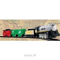 EZ-Tec Поезд Санта-Фе специальный (60626)
