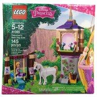 Конструктор детский Конструктор LEGO Disney Princesses 41065 Лучший день Рапунцель