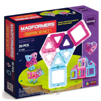 Magformers Inspire 30 (704002)