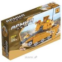 Конструктор детский Конструктор Ausini Армия 22504